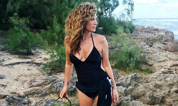 daisy fuentes now