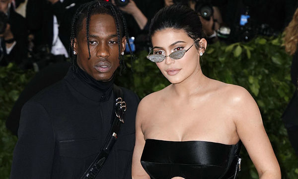 kylie jenner travis scott marriage
