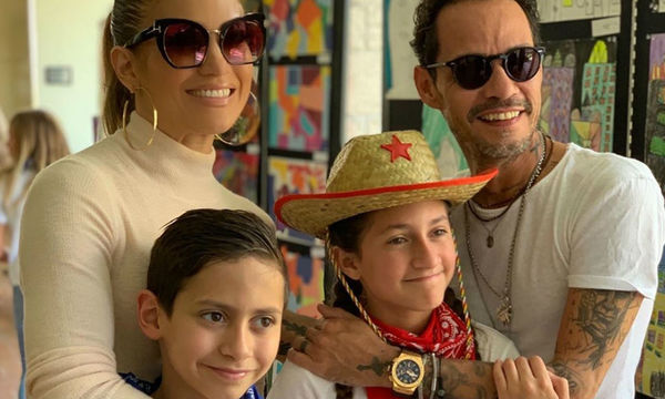 marc anthony kids