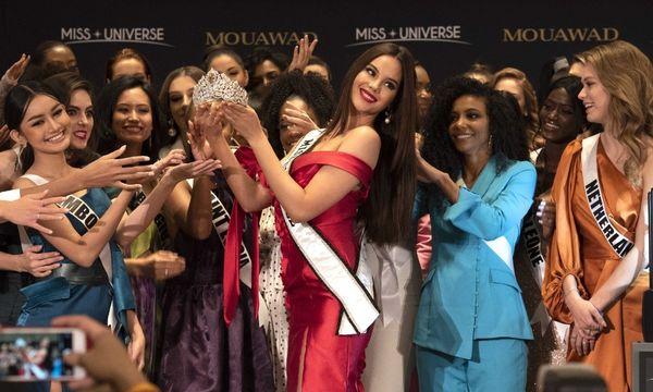 Candidatas a Miss Universo 2019