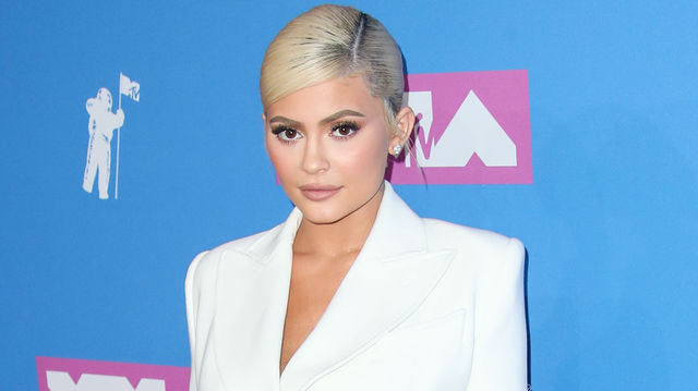 e09ac0df5cb Kylie Jenner s most daring looks ever