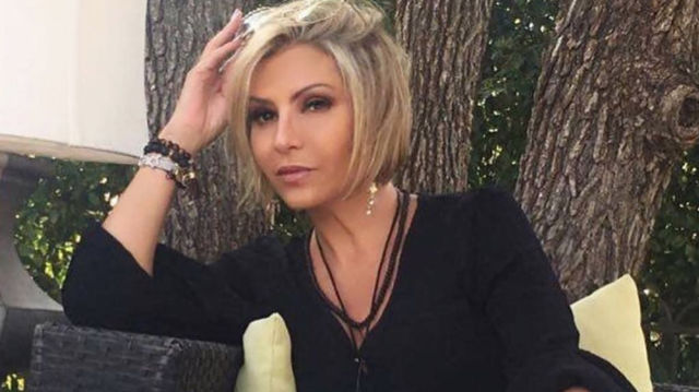 Who is Daniela Castro, the telenovela actress arrested for