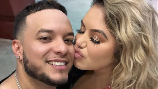 The Wedding Date.Chiquis Rivera Lorenzo Mendez Have A Wedding Date Already