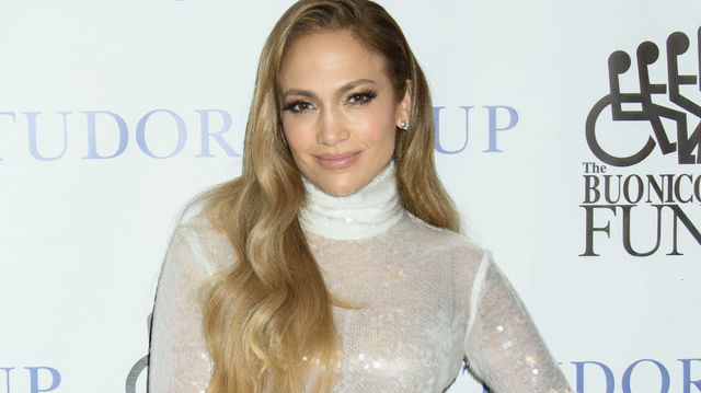 c2ec70444b09 10 Jennifer Lopez-inspired holiday dresses to look like a star without  breaking the bank